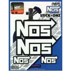 NOS X 4 BLANCO