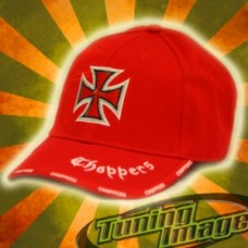 GORRA CHOPPERS