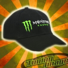 GORRA MONSTER
